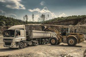 equipment machinery construction