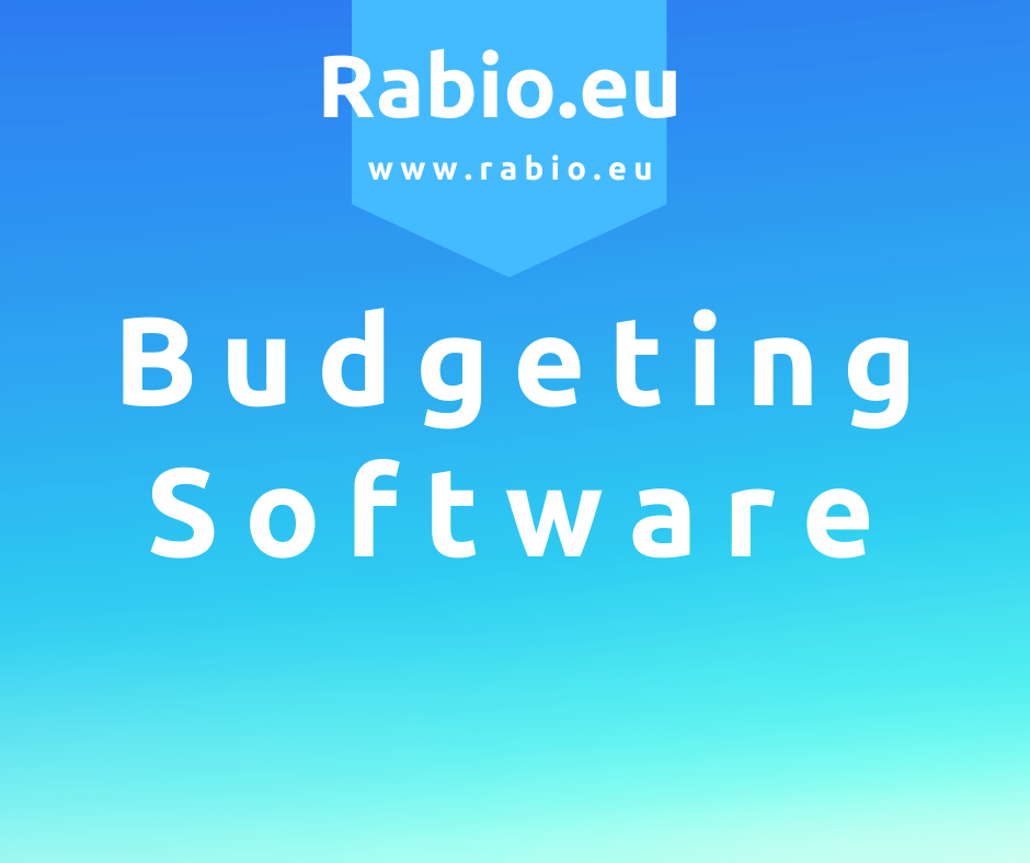 budgeting software open source