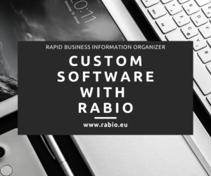 custom software rabio