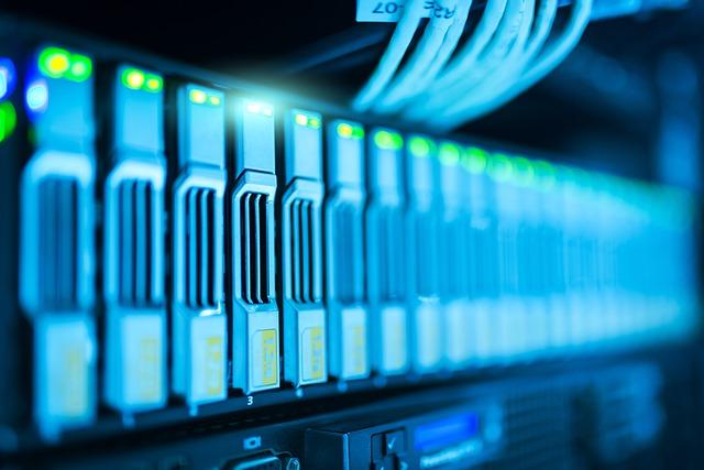 installation server rabio