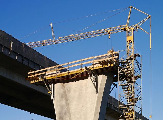 bridge construction cost control