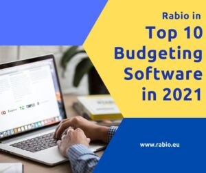 Top 10 Budgeting Software in 2021