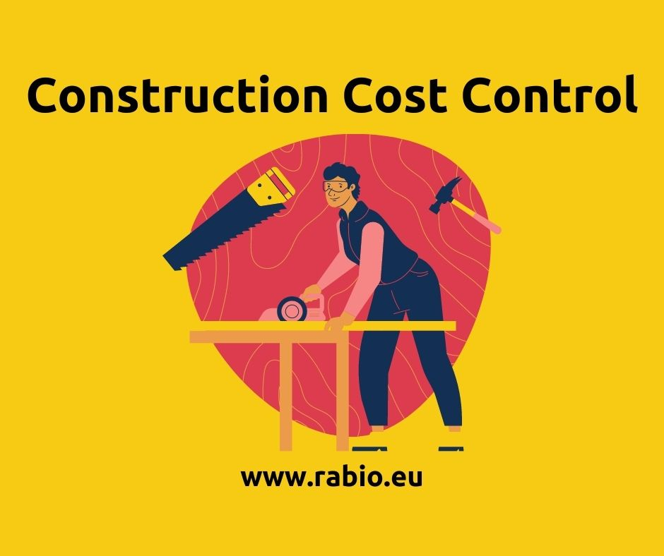 construction cost control