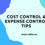 Cost Control & Expense Control Tips